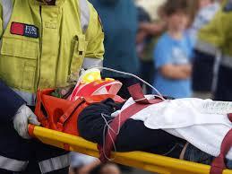 Massachusetts Personal Injury Lawyer