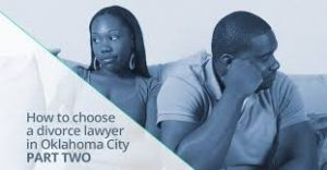Divorce Lawyer in Oklahoma City